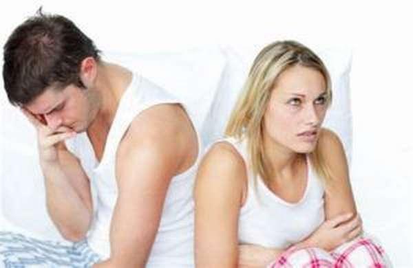 Интимные проблемы