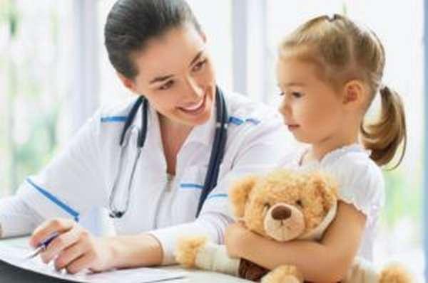 Плохой анализ мочи у ребенка