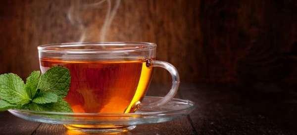 Можно ли пить чай при воспалении поджелудочной железы?