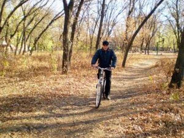 простатита у мужчин и велосипед