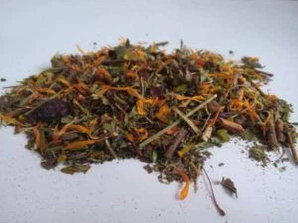 Комплекс трав для чая