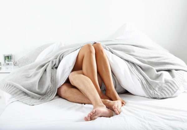 Кондиломы на гениталиях у женщин