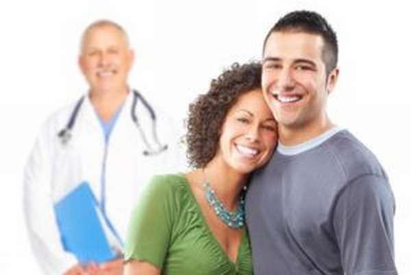 Здоровый образ жизни — здоровое потомство