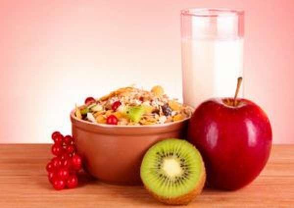 Диетолог составит индивидуальный рацион питания