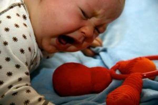 Симптомы и признаки почечной недостаточности у малыша