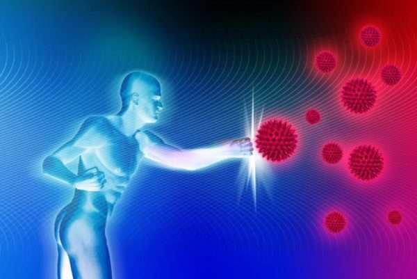 Лечение герпеса Циклофероном