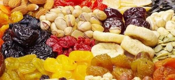 Какие сухофрукты разрешены при панкреатите: их польза при заболевании