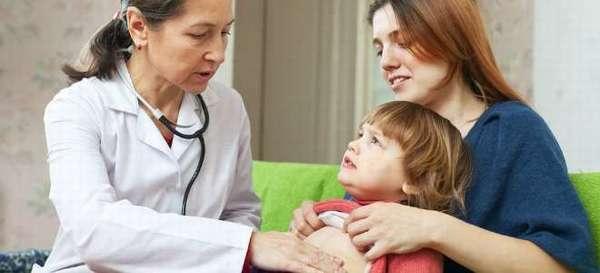 Диагностика и лечение недостаточности поджелудочной железы у детей