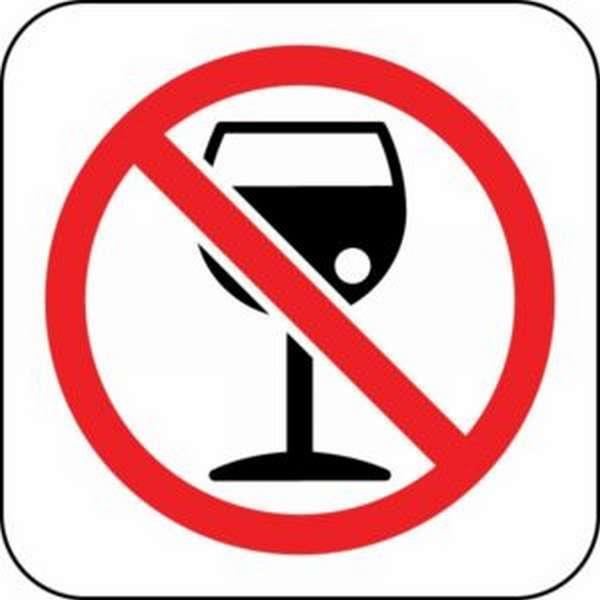 При оксалатах в почках рекомендуется полностью исключить употребление алкогольных напитков