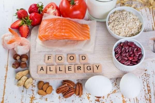 Аллергический дерматит грудное вскармливание