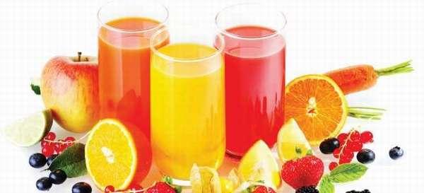 Какие из соков можно без опаски пить при панкреатите?