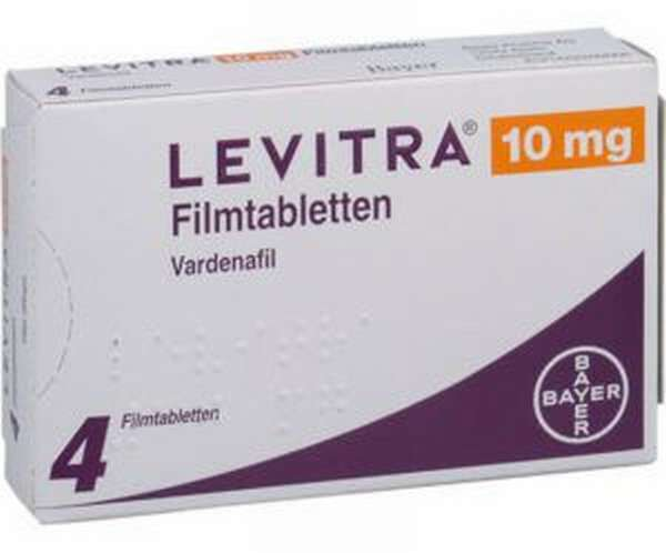 Левитра