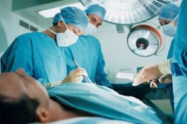 Хирургическое лечение всегда стоит на первом месте