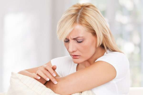 Мази от розового лишая у человека - 11 лучших препаратов для детей и взрослых