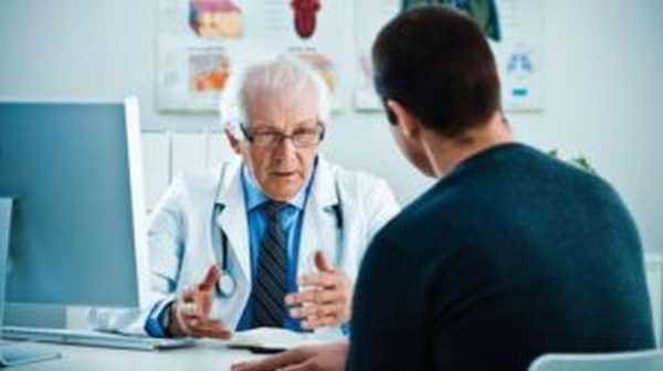 В худшем случае необходимо обратиться к врачу