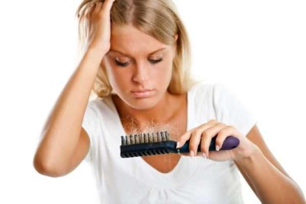 Выпадение и зуд волосы лечение