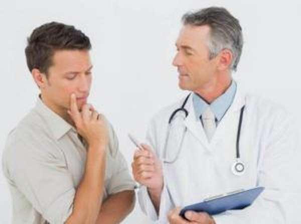 При повышенном белке в моче рекомендуется лечение