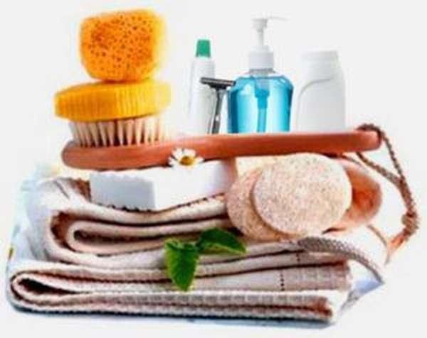 Различные косметологические, а также ароматизированные гели, крема и шампуни нельзя использовать до сдачи анализов