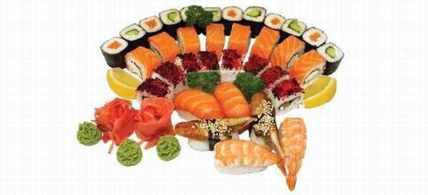 Можно ли есть при панкреатите японские роллы и суши?