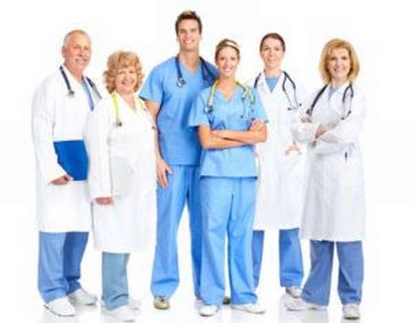 Специалисты урологии