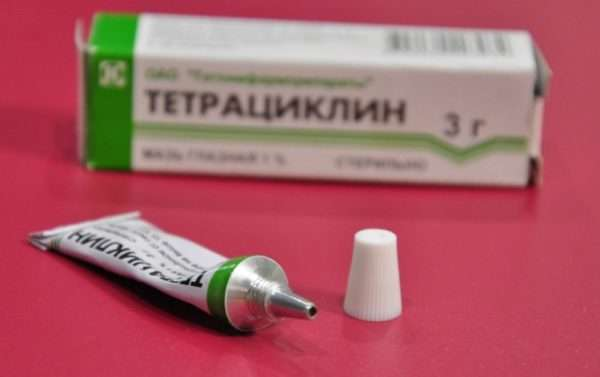 Мазь от фурункулов: вытягивающая и с антибиотиками