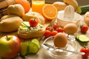 диета при уратных камнях