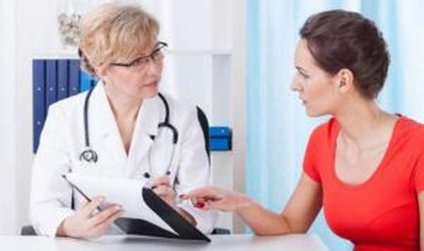 При остром цистите визит к врачу обязателен