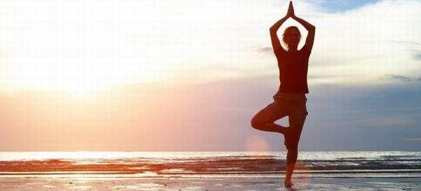 Йога как нетрадиционное средство для лечения панкреатита