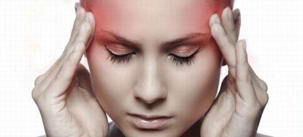 Головные боли при воспалении поджелудочной железы