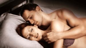 Чтобы устранить утренний стояк, можно заняться сексом