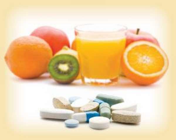Необходимо ограничить прием витаминов