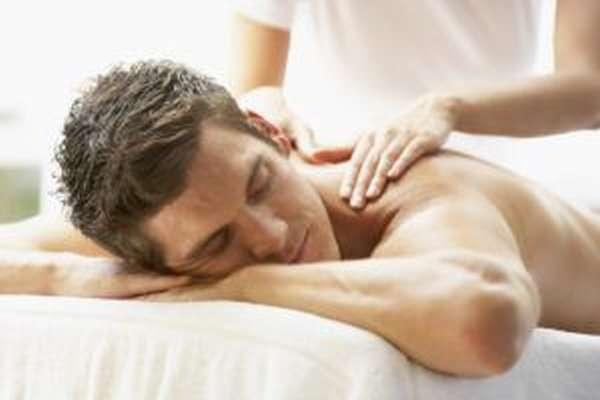 эромассаж предстательной железы