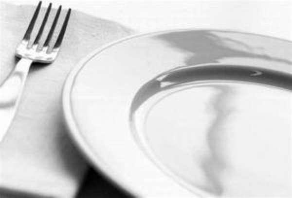 Анализ сдается на голодный желудок