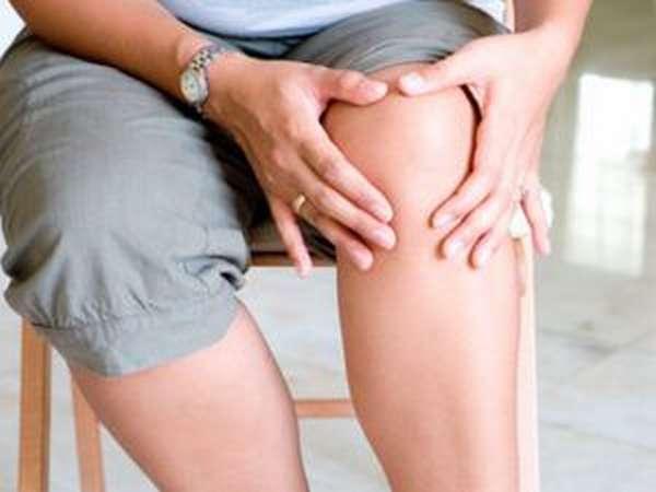 Обострение артритов