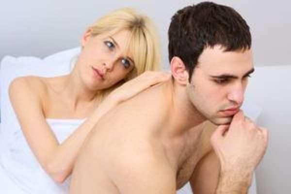 Занятия сексом только с одним партнером