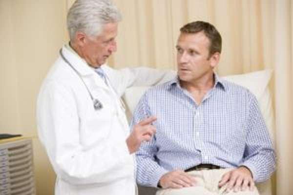 Лечение патологии