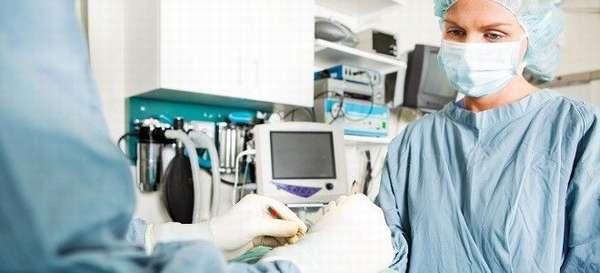 Методы лечения рака поджелудочной железы