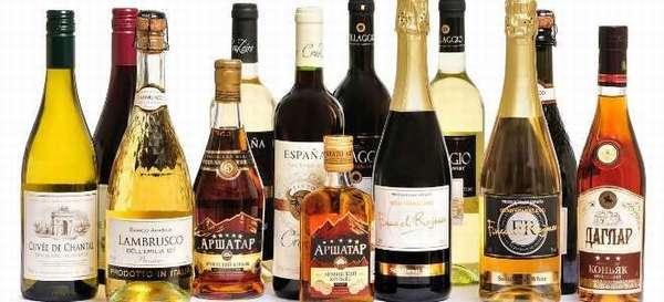 Можно ли при панкреатите пить алкогольные напитки?