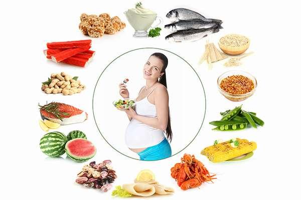 Мазь для беременных от дерматита