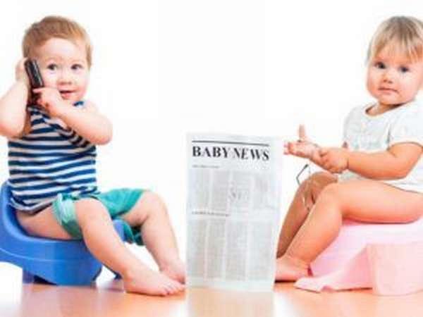 Безболезненное частое мочеиспускание у детей