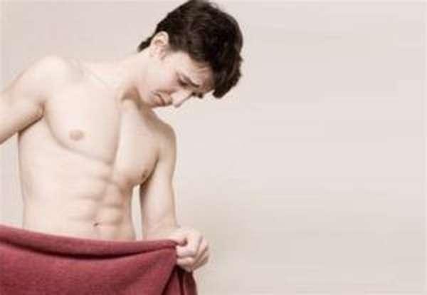 Герпес на половом члене: как лечить и фото, как выглядит