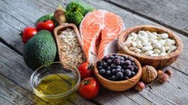 Продукты, способствующие выработке тестостерона