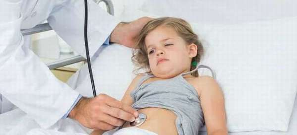 Диагностика и лечение реактивного панкреатита у детей