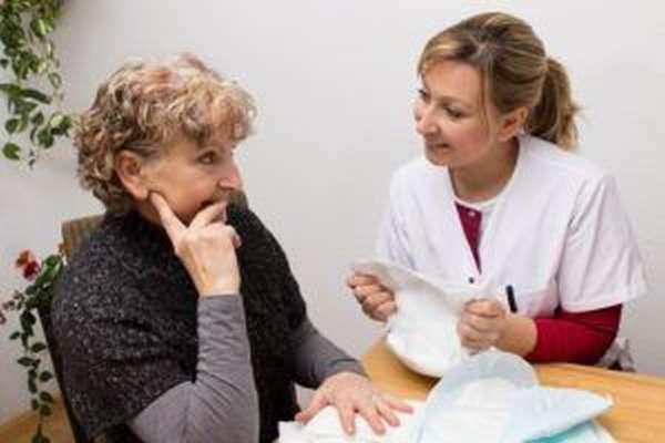 Терапия направлена на прекращение проявления симптомов