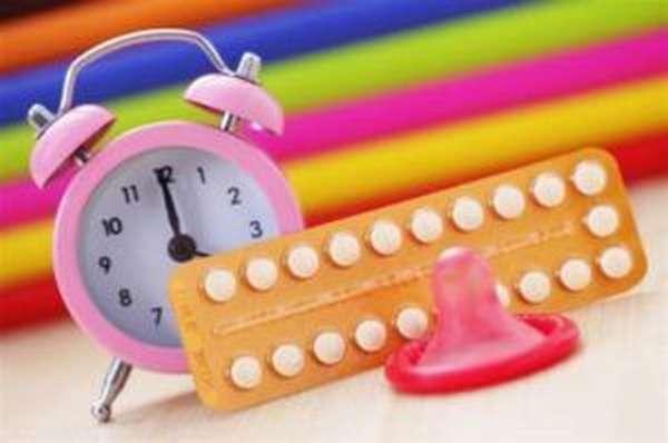 Барьерная контрацепция
