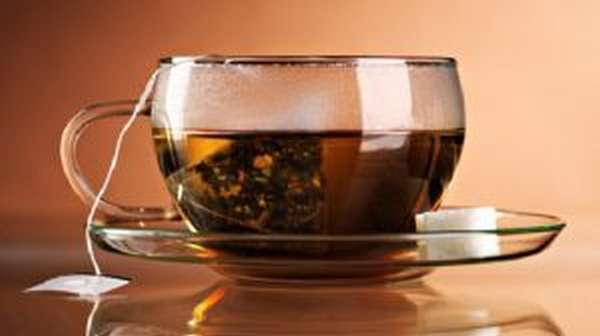 Урологический чай в пакетиках