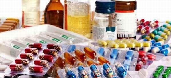 Лекарства для лечения панкреатита и холестицита