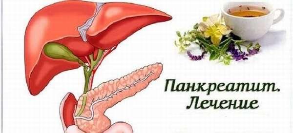 Как лечить панкреатит: различные методы