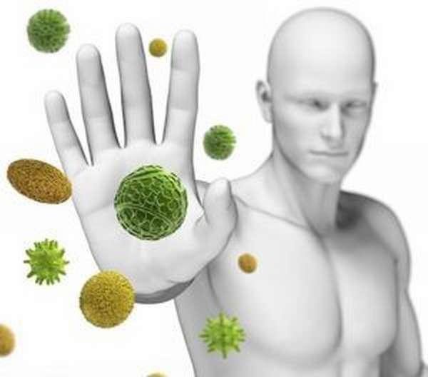 Укрепление иммунной системы
