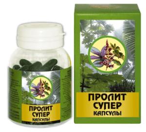 Препарат Пролит
